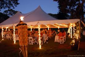 outside wedding lighting ideas. 9 tiki torches being outdoors outside wedding lighting ideas i