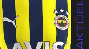 Fenerbahçe 21-22 Puma Yeni Sezon Formaları - İlk Bilgiler SIZDI!