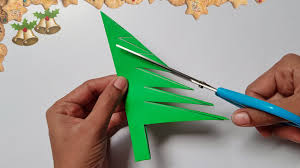 <b>Christmas</b> crafts & mini <b>decoration</b> projects & ideas with <b>Color</b> papers