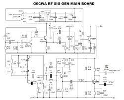 g0cwa rf signal generator main schematic