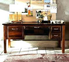 office furniture pottery barn. Simple Pottery Wood Desk Accessories Pottery Barn Office Furniture  Home For Sale Intended Office Furniture Pottery Barn L