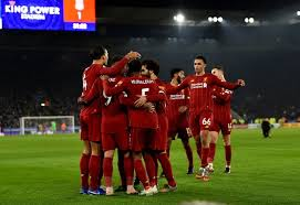 You are on page where you can compare teams leicester vs liverpool before start the match. Leicester 0 4 Liverpool Report Reds Thrash Title Rivals To Move 13 Points Clear Mirror Online