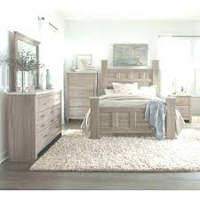 Rustic White Bedroom Set Distressed White Bedroom Furniture Small ...