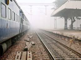 Indian Railways Railways Operating Ratio Of 98 44 Per Cent