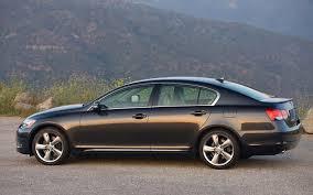 2011 Lexus GS350 AWD - Editors' Notebook - Automobile Magazine