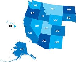 University Of Utah Scholarship Chart Western Undergraduate Exchange Wue And Nevada Advantage