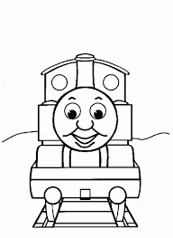 Small Picture Thomas The Train Coloring Books Coloring Pages