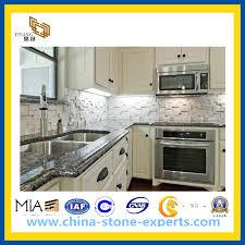 sapphire brown red granite kitchen countertop yqz gc