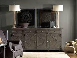 Living Room Antique Furniture Hooker Furniture Living Room Vintage West Storage Credenza 5700 85001