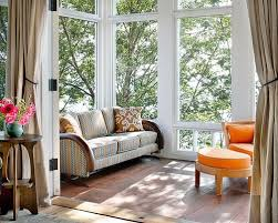comfy brown wooden sunroom furniture paired. comfy brown wooden sunroom furniture paired