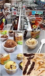 Ben \u0026 Jerry\u0027s Non-Dairy Ice Cream: The Inside Scoop