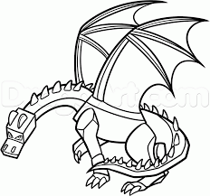 Small Picture Dragon Coloring Pages Coloring Book of Coloring Page