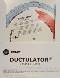 Trane Psychrometric Chart Si Units Trane Psychrometric Chart Technical Book Shop