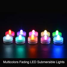 Underwater Led Tea Lights Us 3 5 10pcs Led Lights For Party Submersible Led Tealights Led Party Lights For Wedding Hookah Shisha Bong Paper Lamp Decoration In Holiday