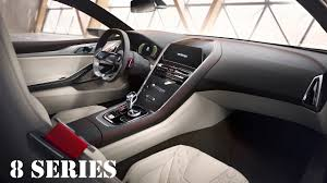 2018 bmw interior. Perfect Interior 2018 BMW 8 Series Magnificent INTERIOR  Coming In Inside Bmw Interior