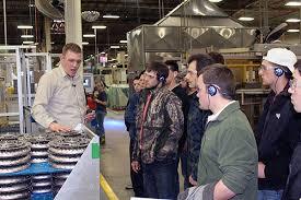 Mechanical Engineer Technologist Mechanical Engineering Technology The University Of Akron