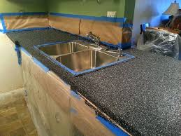 rust oleum countertop transformations our after using rust transformations charcoal rust oleum countertop transformations charcoal kit review