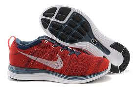 nike running shoes for men orange. nike lunar flyknit mens orange red blue running shoe shoes for men