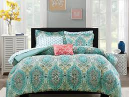 king size bed:Turquoise Comforter King Comforter Sets Mens Comforters Cheap  Queen Comforter Sets Queen