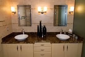outstanding double vanity bathroom 28