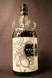 Then pour in the rum and crushed ice. Kraken Rum Mixed Drinks Page 1 Line 17qq Com