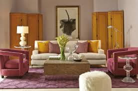 Alana Chair Bernhardt Furniture Luxe Home Philadelphia - Luxe home interiors