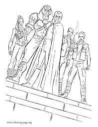 Magneto mutants print and color this amazing magneto mutants picture. X Men Magneto Mutants Coloring Page Coloring Home
