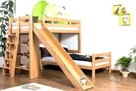 bunk bed with slide and desk.  Desk Fancy Slide Out Desk Bed With And Bunk Great Cool  Inside Bunk Bed With Slide And Desk