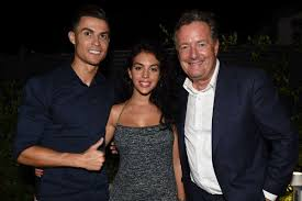 Cristiano Ronaldo interview with Piers Morgan: What time is it, how to  watch on TV & live stream