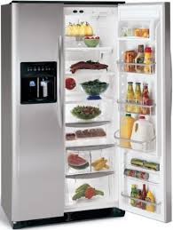 frigidaire phsc39egss counter depth side by side refrigerator 22 6 cu ft total capacity 14 06 cu ft