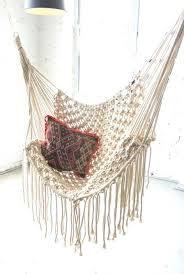macrame hammock white macrame hammock patina more macrame hanging chair macrame swing chair pattern
