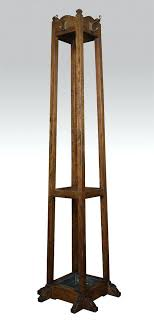 Hat Coat Rack Mesmerizing Hat And Coat Stand L32 Umbrella And Coat Stand Vintage Industrial