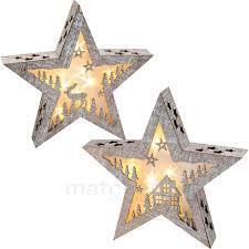 Weihnachtsdeko Beleuchteter Stern Weihnachten In Europa