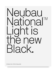 Neubau / <b>NB National</b>™ (OTF Std/Pro)