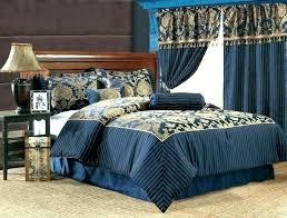 navy blue quilt bedding navy blue bedding sets blue bedding set navy blue and gold bedding