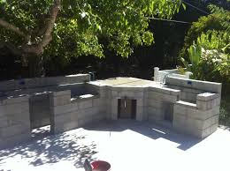 fabulous build your own outdoor kitchen with laptop shed home device pool a cinder block collection ideas diy kits pictures fulgurant info image excerpt