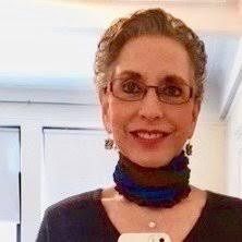 Marsha Jacobson (@MarshaJwriter) | Twitter
