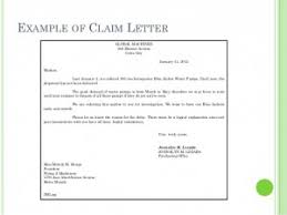 Letter Of Authorization To Claim Check Sample Templates