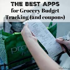 The Best Apps For Grocery Budget Tracking And Coupons 100 Days