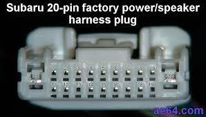 wiring diagram 2016 subaru impreza stereo wiring diagram 20 pin 2007 subaru sti wiring diagram at 2006 Subaru Impreza Stereo Wiring Diagram