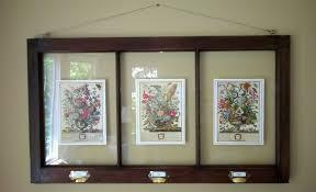 Old Window Decorating With Old Windows Clockwork Interiors