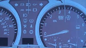 Bmw X3 Dash Light Symbols Bmw X3 Dashboard Warnng Lghts Symbols Dagnostc Oversized