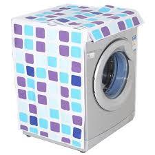 Vỏ Bọc Máy Giặt, Áo Trùm Máy Giặt Cửa Ngang