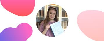 Student of the month: Kerry Hunt – BA Drama (Hons) - All Things SED