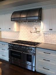 metal range hoods. Decorative Metal Range Hoods Surprising The Shoppe Custom Kitchen Home Design .
