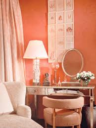 peach paint colorsAfraid Your Spouse Will Stray RePaint Your Bedroom With Feng