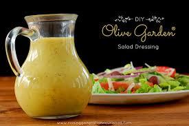 olive garden salad dressing. Plain Dressing DIY Homemade Olive Garden Salad Dressing Intended