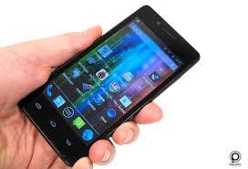 Prestigio MultiPhone 5450 DUO - színezd ...