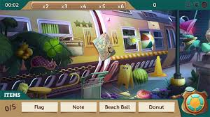 They are a category of puzzle games consisting of finding various items hidden in a background and which thus appeals to the observation capability of the player. Best Hidden Object Games For Windows 10 Windows Central