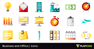 Business And Office 70 Free Icons Svg Eps Psd Png Files Page 2